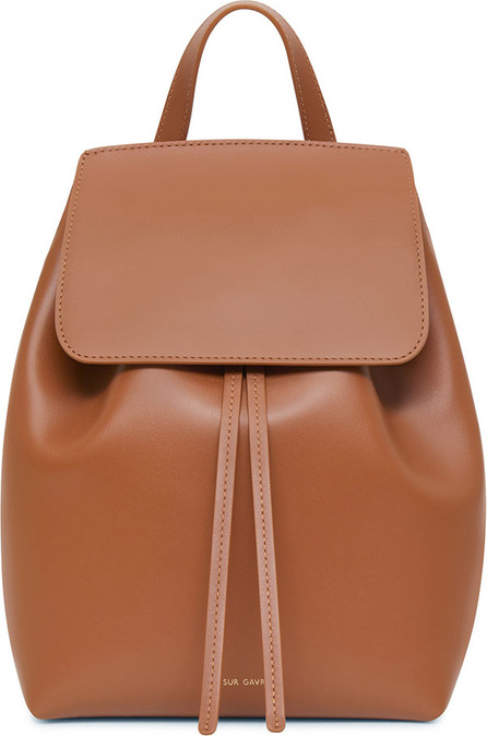 Mansur Gavriel Mini Calf Leather Backpack