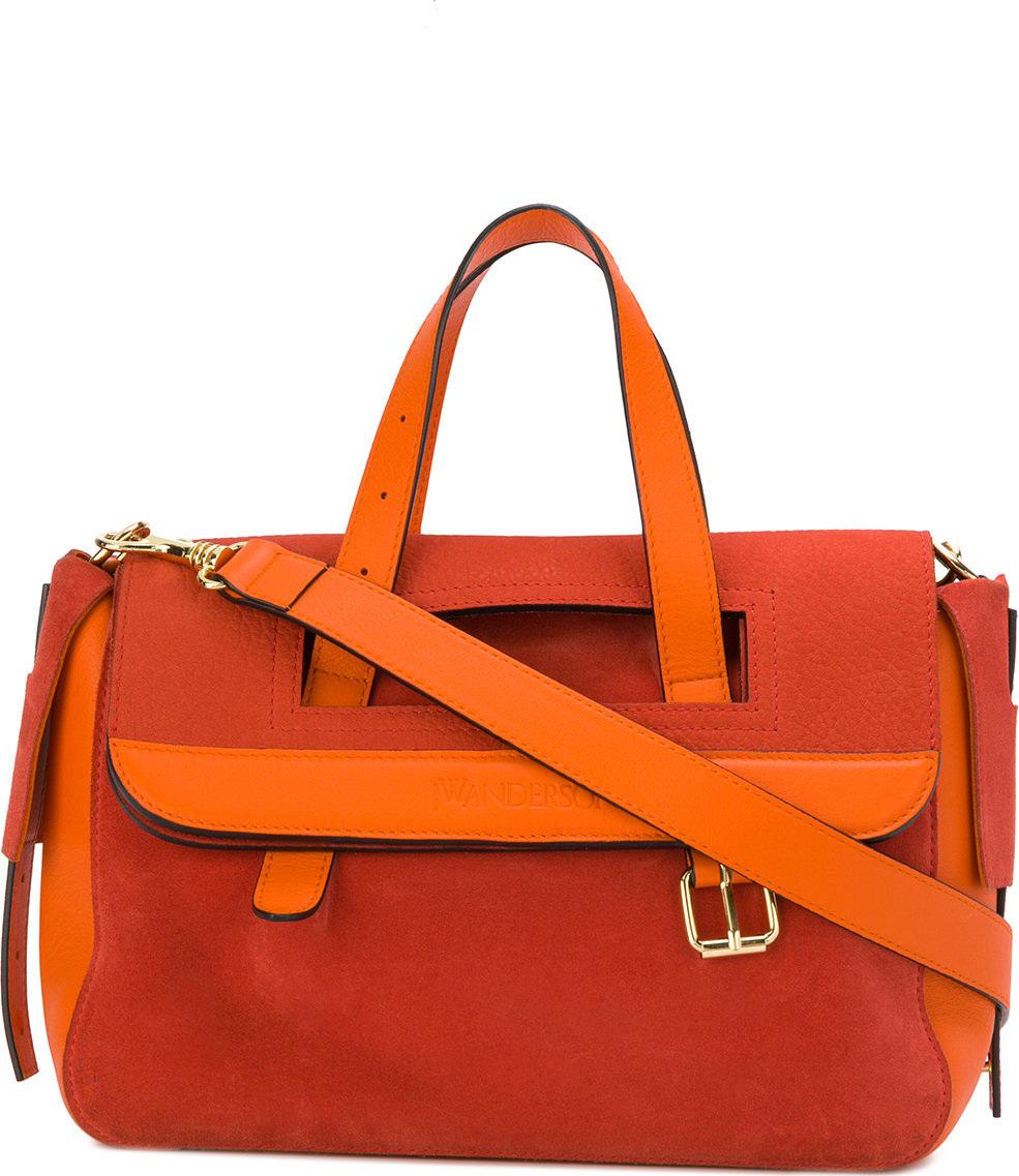 J.W.Anderson - Mini Tool bag