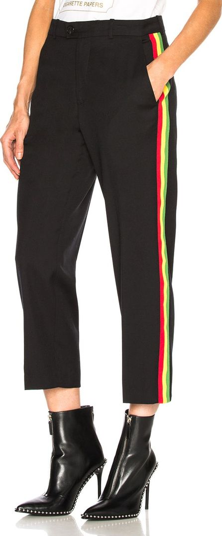 Adaptation Rasta Stripe Trouser Pant