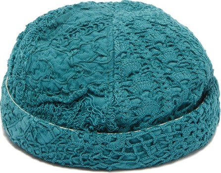 3a882567b Emperor French-crochet cotton hat