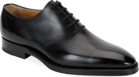 Bally Men's Scolder Good-Year Lace-Up Dress Shoe