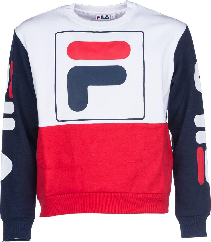 Fila - Fila Printed Logo Sweatshirt