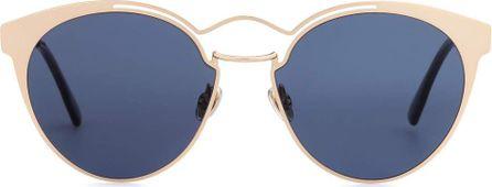 Dior DiorNebula round sunglasses