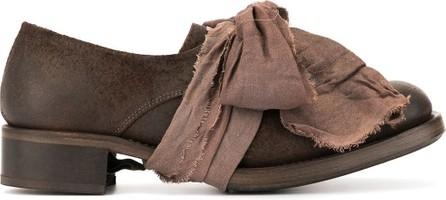 Cherevichkiotvichki Lace-up loafers