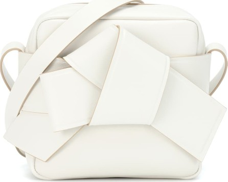 Acne Studios Musubi Camera leather shoulder bag