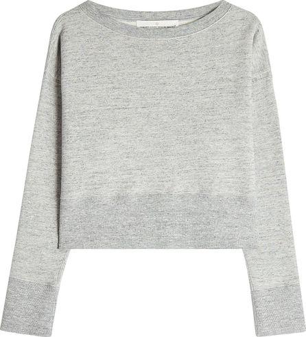 Golden Goose Deluxe Brand Cotton Sweatshirt
