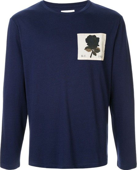 Kent and Curwen Long sleeve top