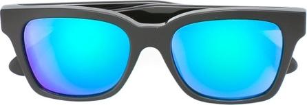 RetroSuperFuture 'Amèrica Cove Black' 143 mm sunglasses