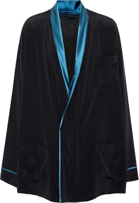 Haider Ackermann Silk jacket