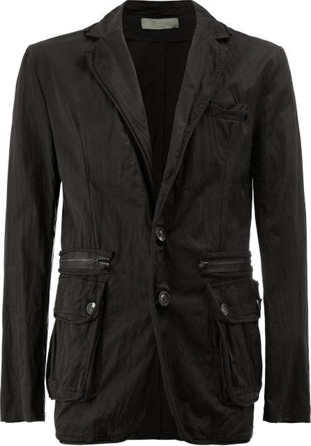 Di Liborio Cargo pocket blazer