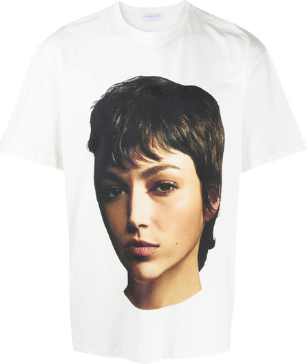 Ih Nom Uh Nit Graphic print cotton T-shirt