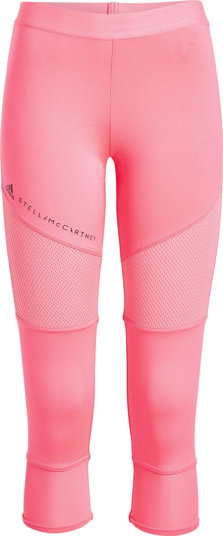 Adidas By Stella McCartney Performance Essentials 3/4 Leggings with Mesh