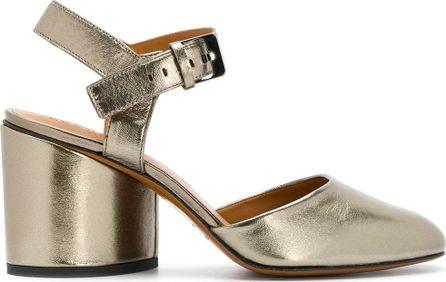 Robert Clergerie Kaby block heel sandals
