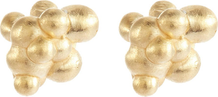 Belinda Chang 'Bubbling Sensations' stud earrings