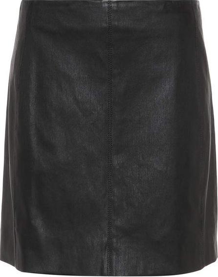Joseph Leather miniskirt