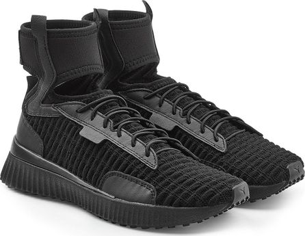 FENTY PUMA by Rihanna Leather High Top Sneakers