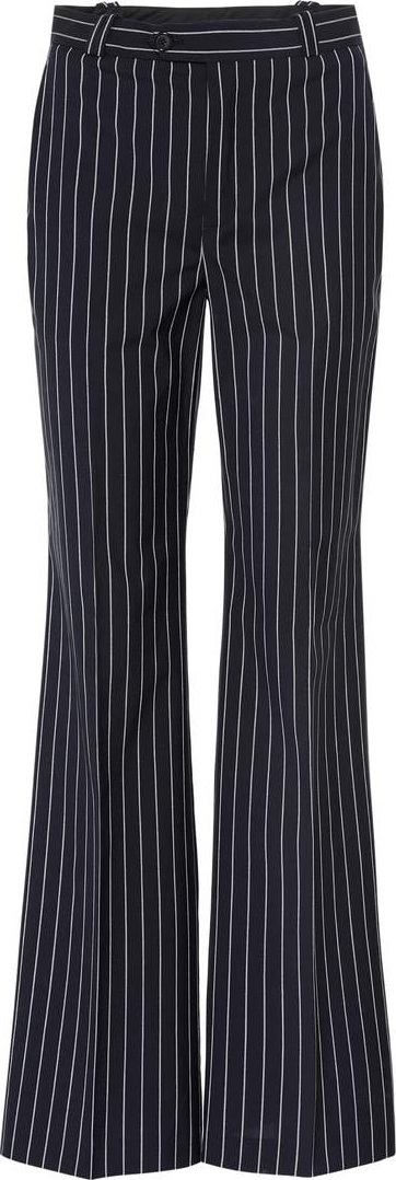 Acne Studios Ticah pinstriped trousers