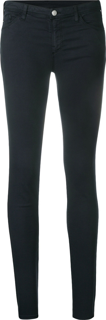 Emporio Armani Skinny fit jeans