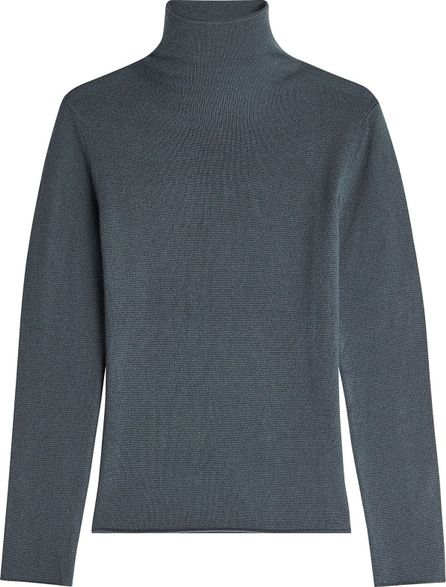 81hours Cashmere Turtleneck Pullover