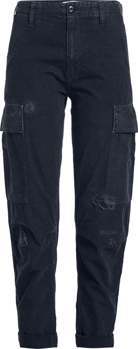 RE/DONE Distressed Cargo Pants