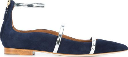 Malone Souliers Robyn ballerinas