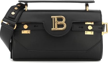 Balmain BBuzz 26 leather shoulder bag