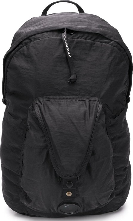 C.P. Company Goggle backpack