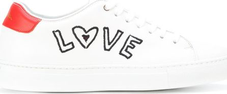 Paul Smith Love lace-up sneakers