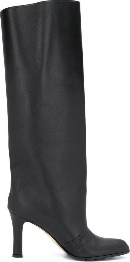 Manolo Blahnik Khomobi 90mm knee-high boots