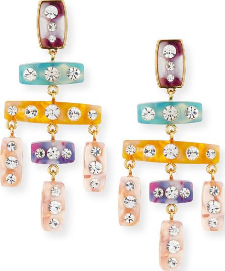 BAUBLEBAR Alyssandra Drop Earrings