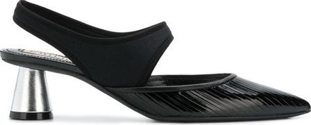 Emilio Pucci Slingback pumps