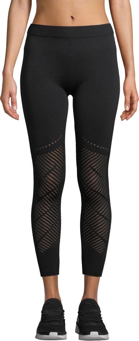 Nylora Laurel Warp Mesh Performance Leggings