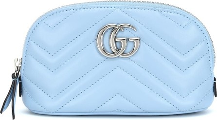 Gucci GG Marmont Small cosmetics pouch
