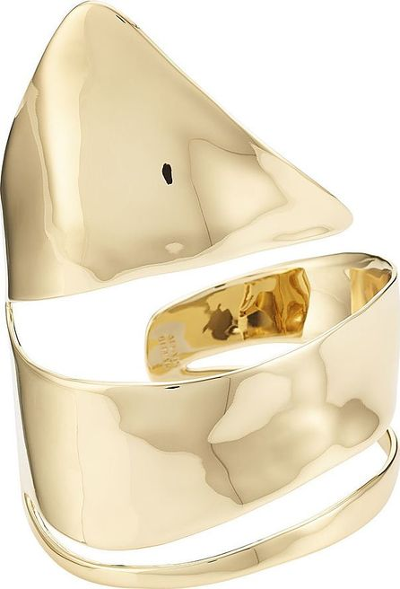 Alexis Bittar 10kt Gold Ring
