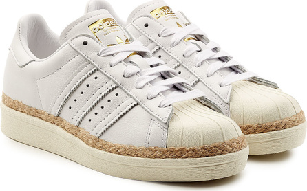 Adidas Originals Superstar 80s Leather Sneakers