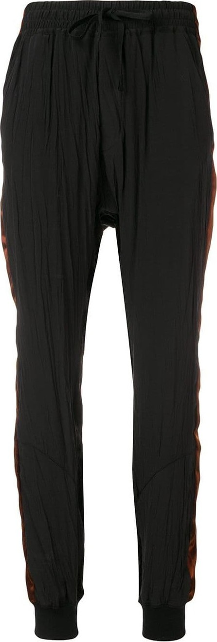 Haider Ackermann Jogger trousers