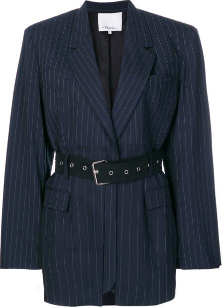 3.1 Phillip Lim Oversized belted blazer