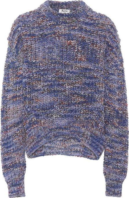 Acne Studios Zora mélange sweater