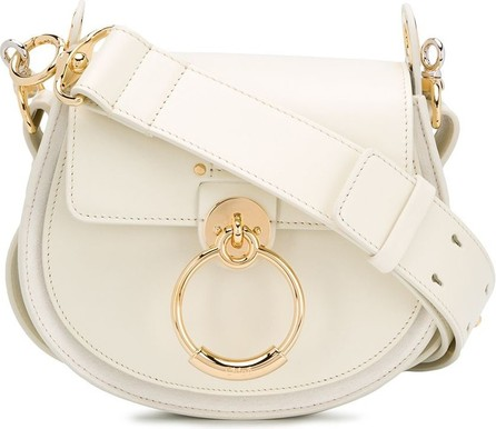 Chloe Tess knocker shoulder bag