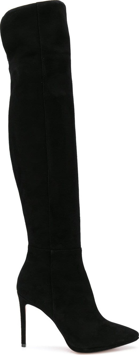 Anna F. Over-the-knee boots