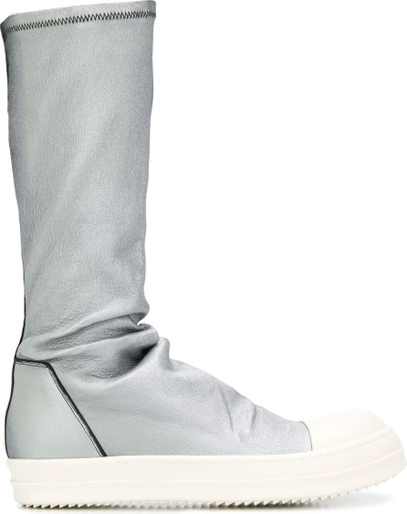 Rick Owens Pull sock boots