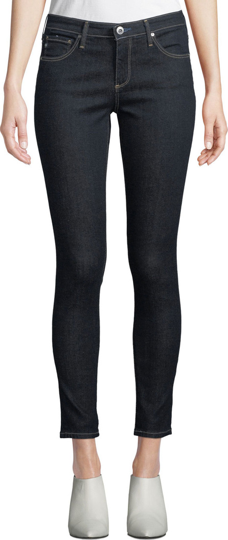 AG Jeans The Legging Super-Skinny Ankle Jeans