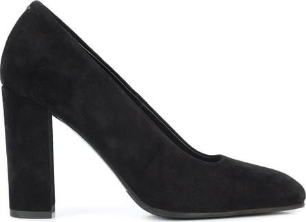 Aeyde Block heel pumps