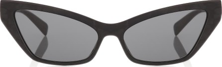 Alexandre Vauthier x Alain Mikli cat-eye sunglasses