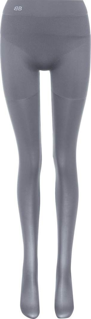 Balenciaga Opaque tights