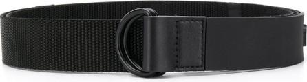 Maison Margiela D-ring matte belt