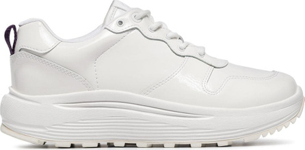 Eytys Jet Patent White sneakers