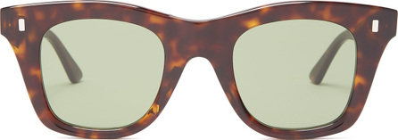 Celine Cat-eye square-frame sunglasses