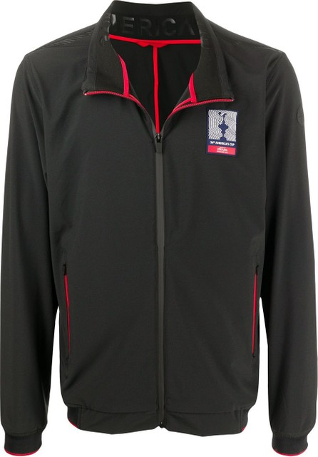 "Prada ""35th Americas Cup"" jacket"
