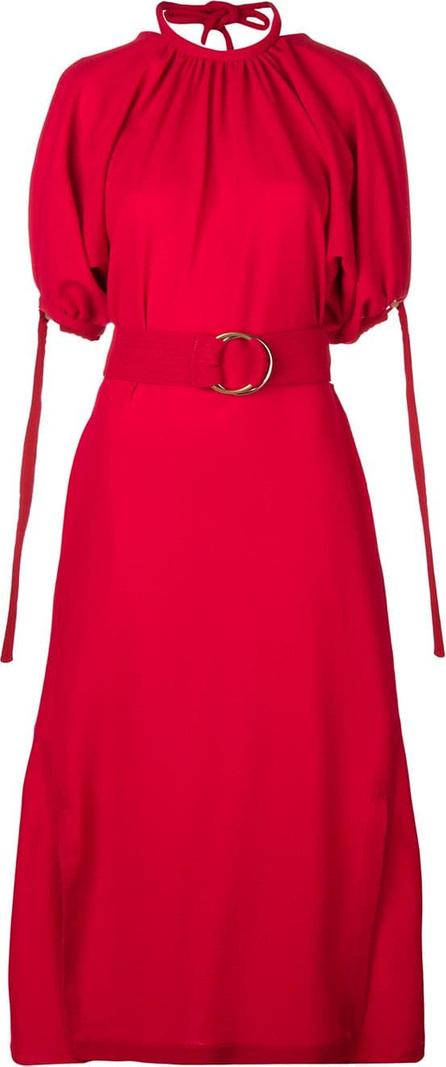 Eudon Choi Halterneck dress